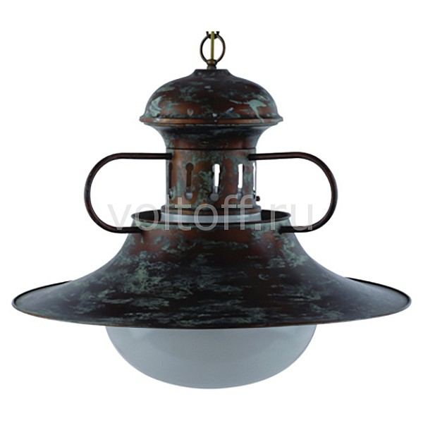 Подвесной светильник Arte LampПодвесные светильники модерн<br>Артикул - AR_A3340SP-1BG,Серия - Nautilus<br>