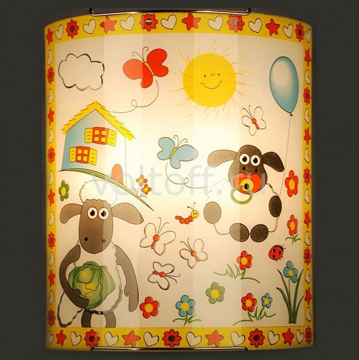 Накладной светильник Барашки CL922016 www.voltoff.ru 770.000