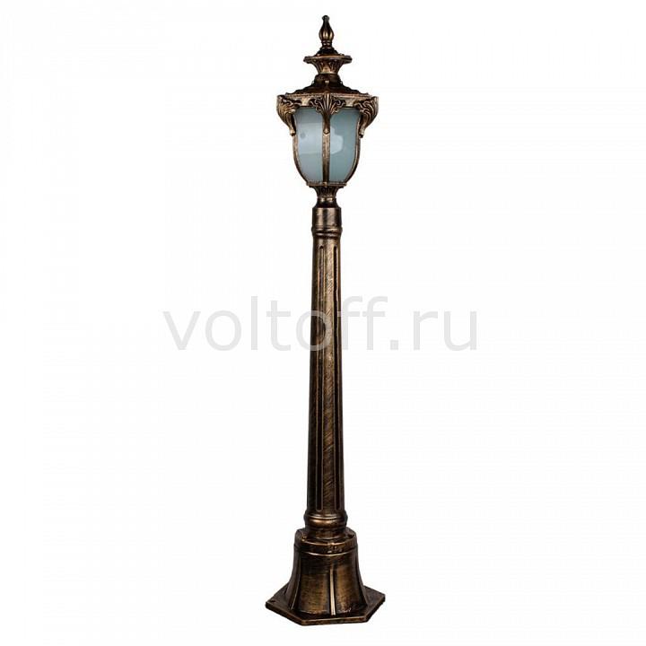 Наземный высокий светильник FeronКлассические светильники<br>Артикул - FE_11426,Серия - Флоренция<br>