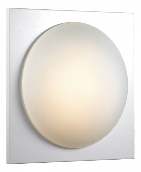 Накладной светильник Odeon LightПотолочные светильники модерн<br>Артикул - OD_2762_1C,Серия - Brido<br>