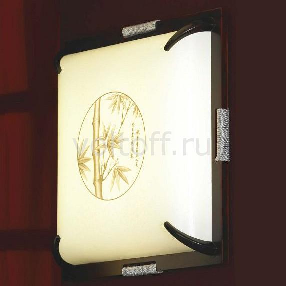 Накладной светильник LussoleПотолочные светильники модерн<br>Артикул - LSF-8012-03,Серия - Milis<br>