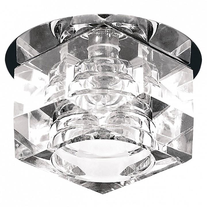 Встраиваемый светильник Lightstar от Voltoff