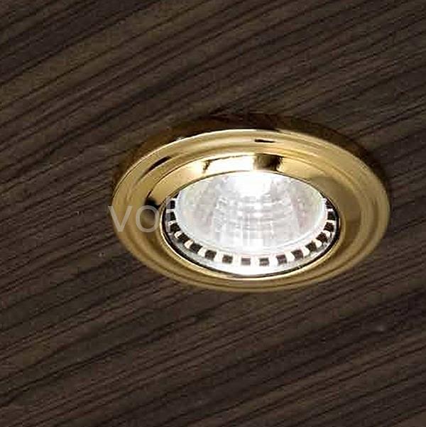 Встраиваемый светильник Masiero