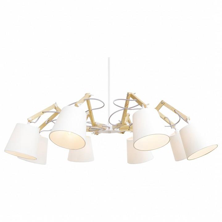 ��������� ������ Arte Lamp���������� ����������� ������<br>������� - AR_A5700LM-8WH,����� - Pinocchio<br>