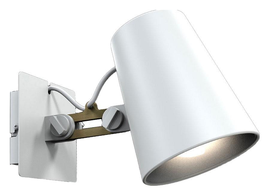 Спот MantraМеталлические светильники<br>Артикул - MN_3772,Серия - Looker<br>