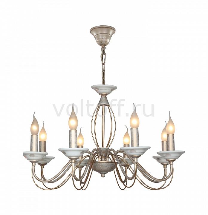 Купить Освещение для дома Подвесная люстра Irdener 1389-8P  Подвесная люстра Irdener 1389-8P