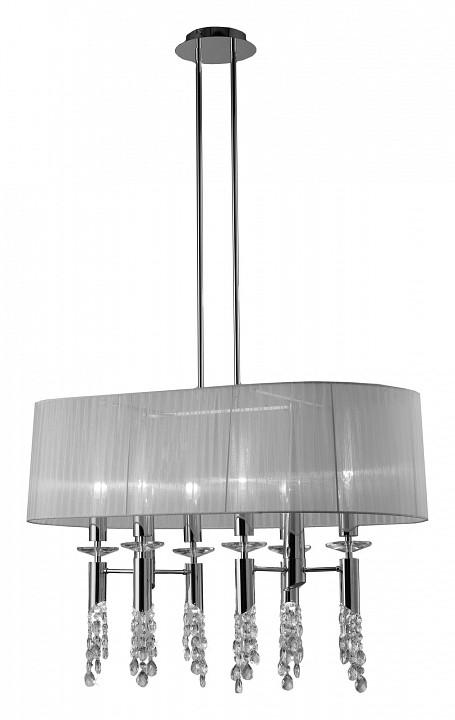 Подвесной светильник MantraЭлитные светильники<br>Артикул - MN_3853,Серия - Tiffany<br>