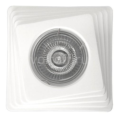 Встраиваемый светильник Точка светаПотолочные светильники модерн<br>Артикул - TS_AZ18,Серия - AZ<br>