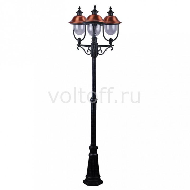 �������� ����� Arte Lamp Barcelona A1486PA-3BK