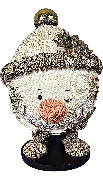 Снеговик Mister Christmas (13 см) SM-5B