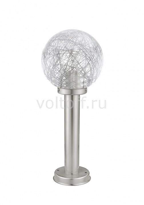 Наземный низкий светильник EgloОсвещение для дома<br>Артикул - EG_93553,Серия - Nisia 1<br>