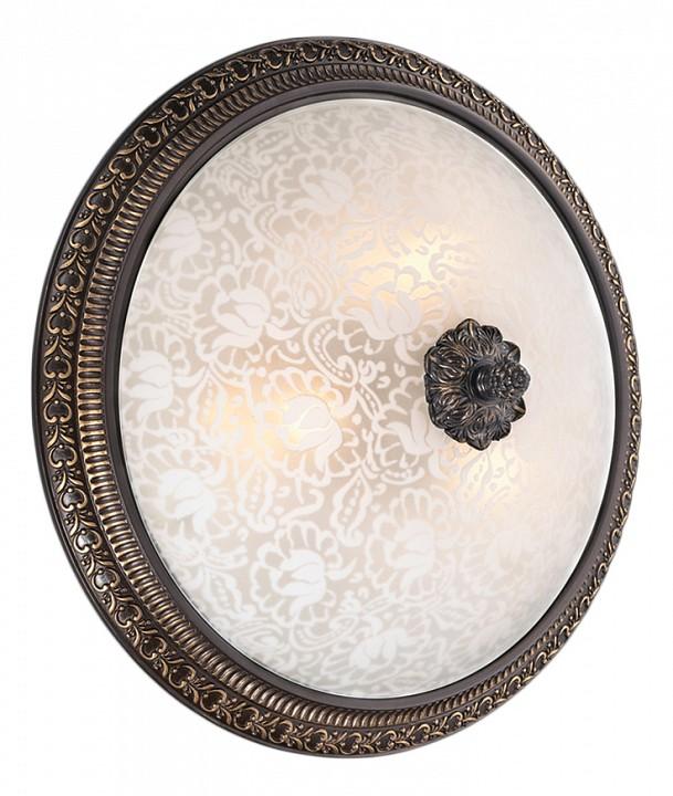 Светильник на штанге Odeon LightСветильники под бронзу<br>Артикул - OD_2587_3C,Серия - Maipa<br>