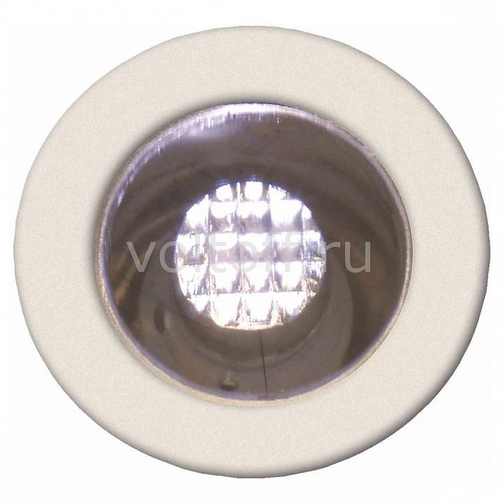 Комплект из 10 встраиваемых светильников Brilliant Cosa 15 G03090/75