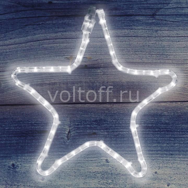 Звезда световая 501-211 www.voltoff.ru 600.000