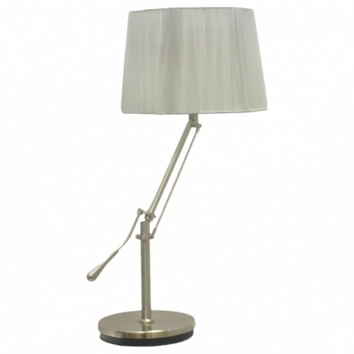 Настольная лампа Kink LightКлассические светильники<br>Артикул - KL_08048.16,Серия - Альфаси<br>