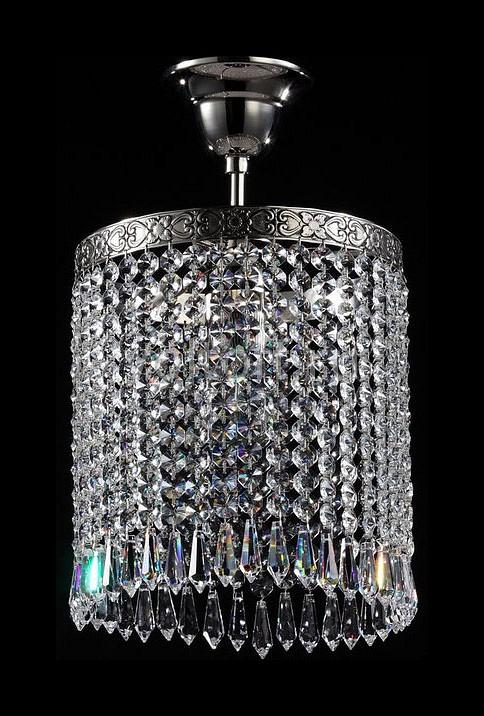 Светильник на штанге MaytoniЭлитные светильники<br>Артикул - MY_D783-PT20-1-N,Серия - Sfera<br>