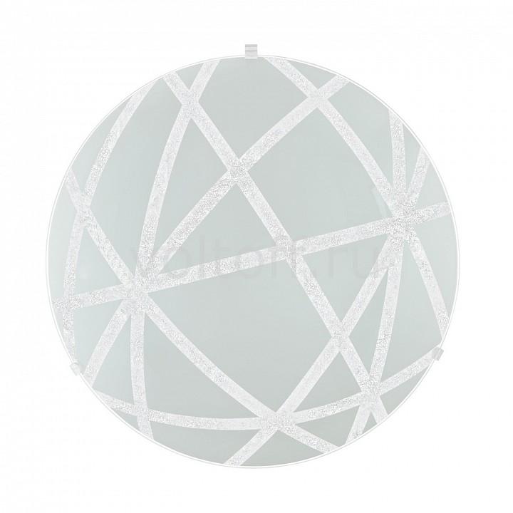 Накладной светильник EgloЭлитные светильники<br>Артикул - EG_92751,Серия - Sabbio<br>