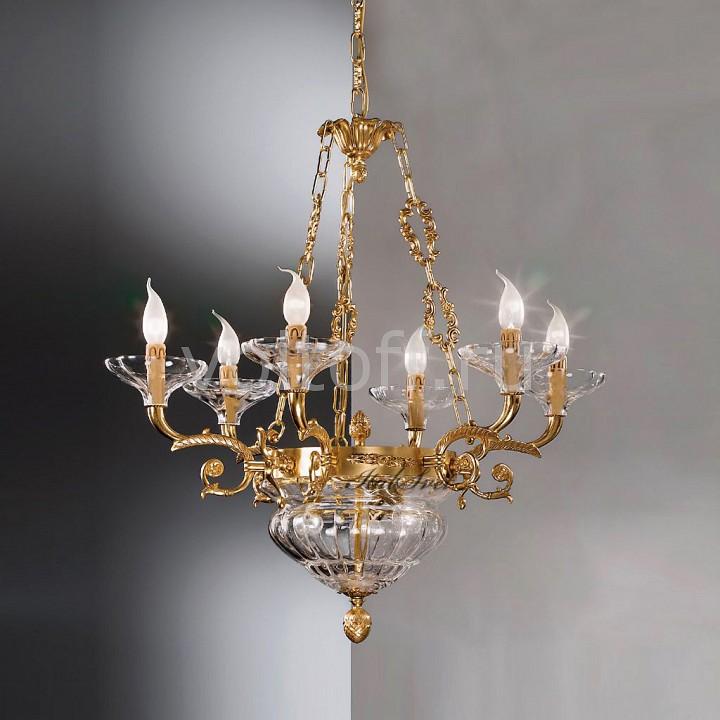 Nervilamp 571/6+3/TR French Gold nervilamp 880 6 3pl gold bronze