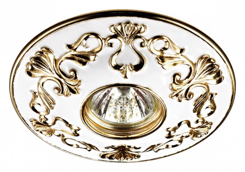 Встраиваемый светильник NovotechПотолочные светильники модерн<br>Артикул - NV_370215,Серия - Pattern<br>
