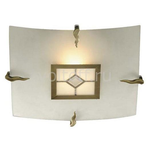 Накладной светильник Arte LampСветильники под бронзу<br>Артикул - AR_A7894PL-1AB,Серия - Pub<br>