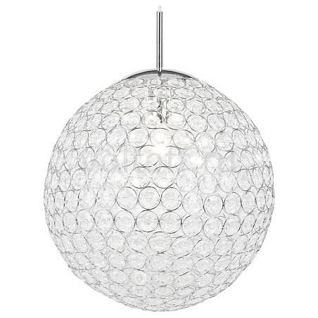 Подвесной светильник GloboПодвесные светильники модерн<br>Артикул - GB_16005,Серия - Konda<br>