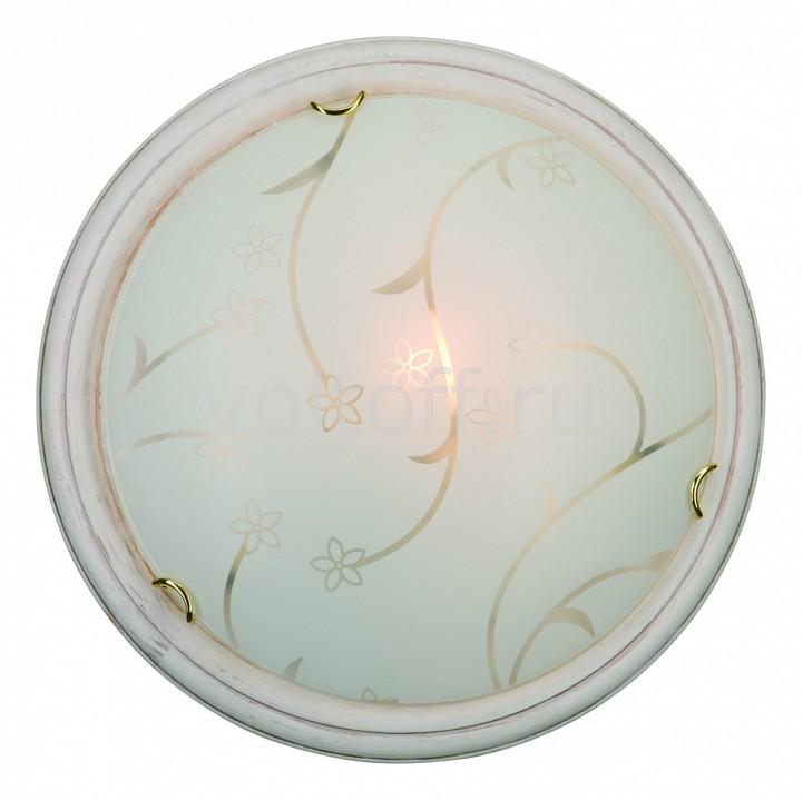 Накладной светильник Blanketa gold 102Потолочные светильники модерн<br>Артикул - SN_102,Серия - Blanketa gold<br>