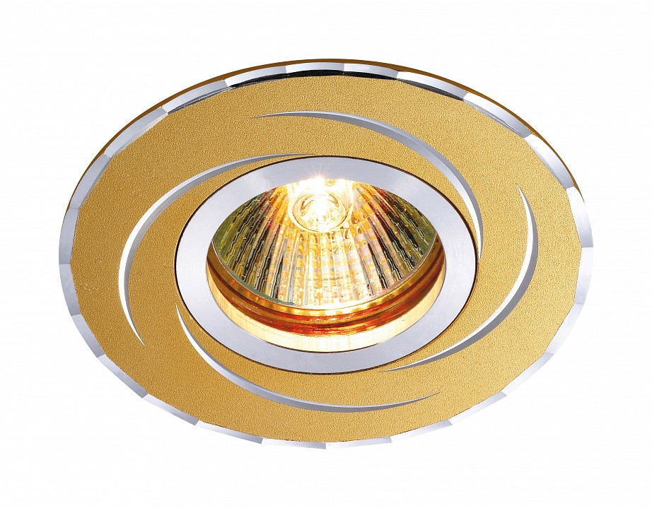 Встраиваемый светильник NovotechПотолочные светильники модерн<br>Артикул - NV_369769,Серия - Voodoo<br>