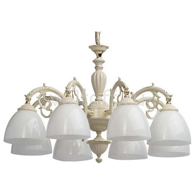 Подвесная люстра MW-LightКлассические потолочные светильники<br>Артикул - MW_450012708,Серия - Ариадна<br>