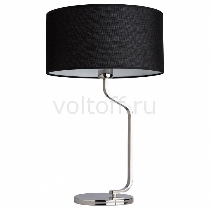 Настольная лампа MW-LightСовременные настольные лампы<br>Артикул - MW_628030201,Серия - Шаратон<br>