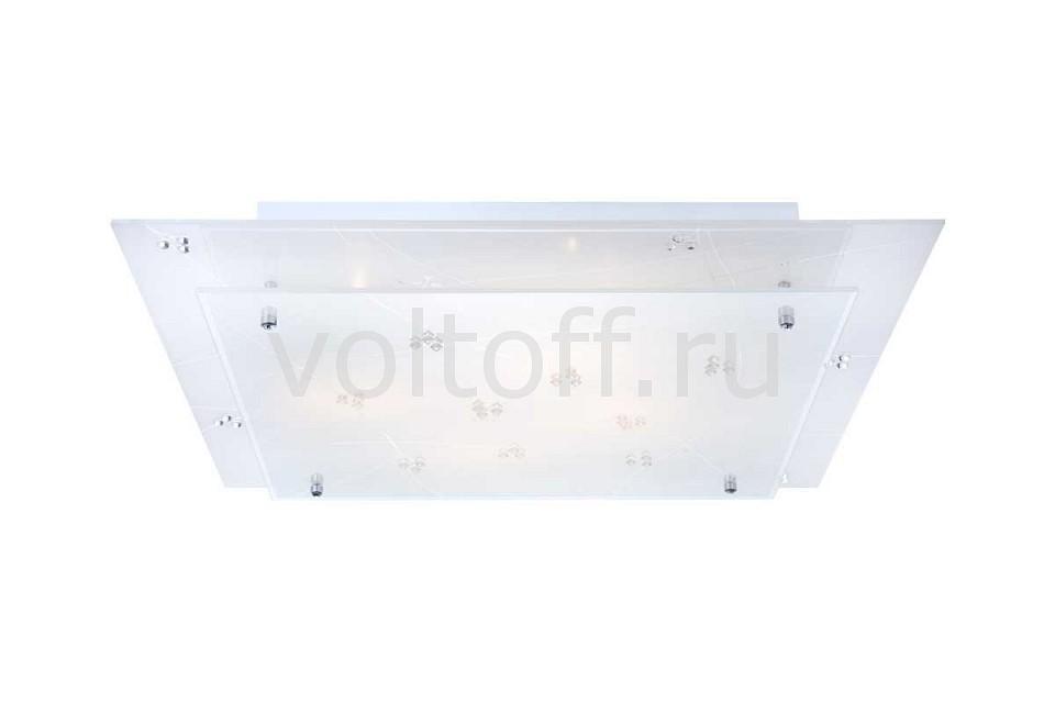 Накладной светильник Filicite 48080-4 - это успешная покупка. Вы знаете, что выбрать товары марки Globo - это просто и цена доступная.