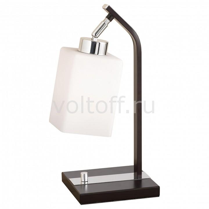 Настольная лампа CitiluxСветильники для общественных помещений<br>Артикул - CL123811,Серия - Маркус<br>