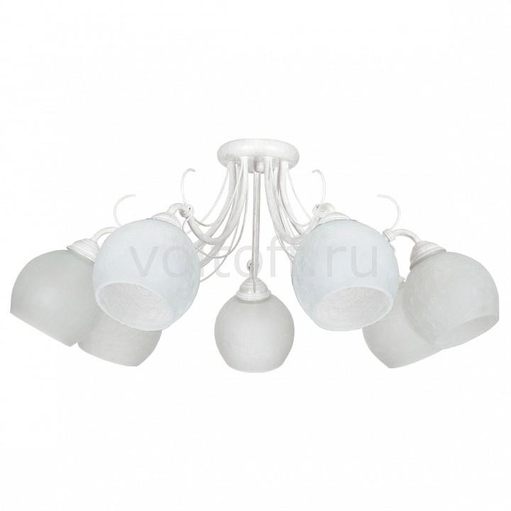 Потолочная люстра АврораКлассические потолочные светильники<br>Артикул - AV_10069-7C,Серия - Ландыш<br>