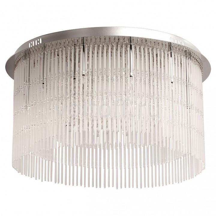 Потолочная люстра ChiaroЭлитные светильники<br>Артикул - CH_464011521,Серия - Бриз 6<br>
