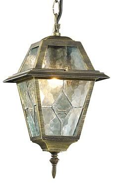 Подвесной светильник Odeon LightСветильники под бронзу<br>Артикул - OD_2317_1,Серия - Outer<br>