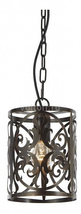 Подвесной светильник ST-LuceМеталлические светильники<br>Артикул - SL254.403.01,Серия - Ricciolo<br>