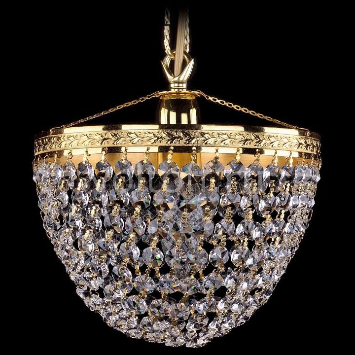 Подвесной светильник Bohemia Ivele CrystalЭлитные светильники<br>Артикул - BI_1925_20_G,Серия - 1925<br>
