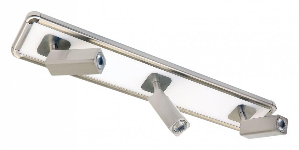 Спот MantraМеталлические светильники<br>Артикул - MN_5252,Серия - Ibiza<br>