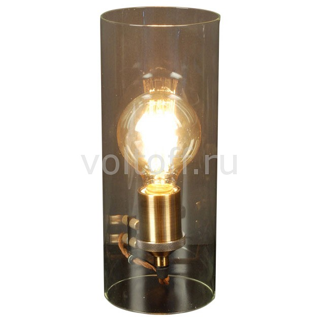 Настольная лампа CitiluxСовременные настольные лампы<br>Артикул - CL450802,Серия - Эдисон<br>