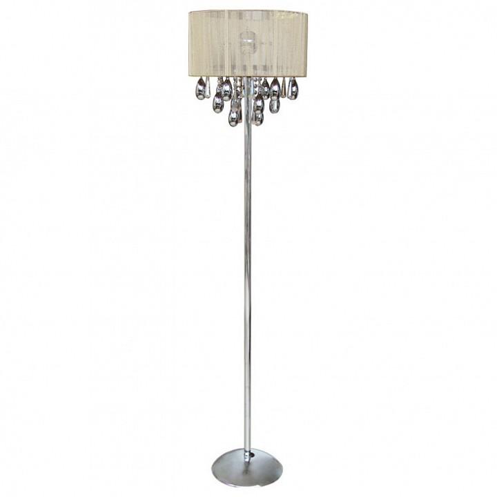 Торшер MW-LightЭлитные светильники<br>Артикул - MW_465041708,Серия - Жаклин 2<br>