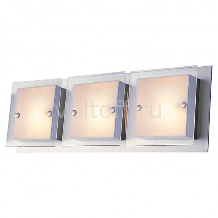 Накладной светильник Lux-lightПотолочные светильники модерн<br>Артикул - LU_LD05-5424_3C-R,Серия - Sandwich<br>