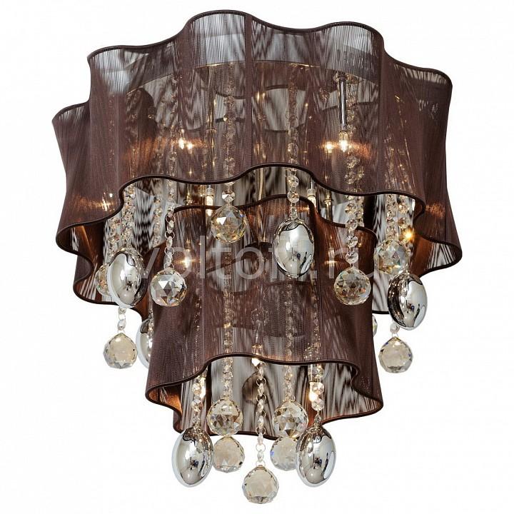 Накладной светильник MW-LightЭлитные светильники<br>Артикул - MW_465010312,Серия - Жаклин 1<br>