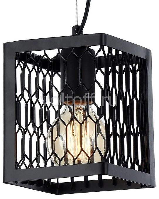 Подвесной светильник FavouriteМеталлические светильники<br>Артикул - FV_1720-1P,Серия - Grill<br>