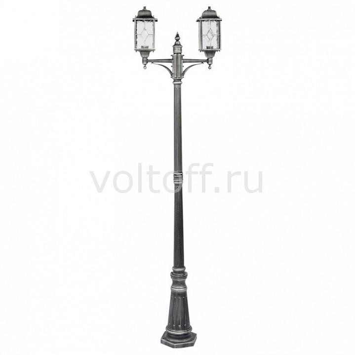 Фонарный столб MW-LightКлассические светильники<br>Артикул - MW_813040602,Серия - Бургос<br>