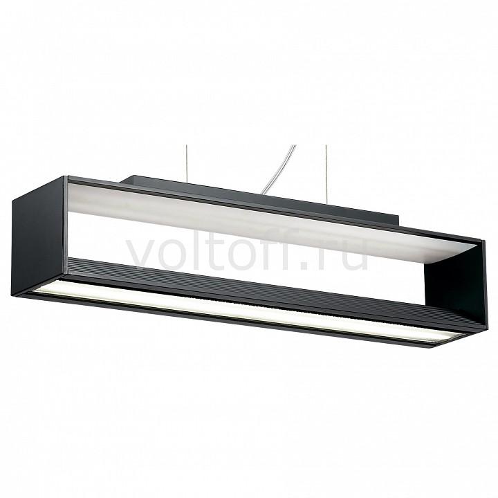 Подвесной светильник FavouriteСветодиодные подвесные светильники<br>Артикул - FV_1530-6P,Серия - Rechteck<br>