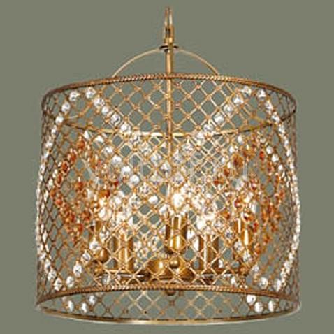 Подвесной светильник FavouriteСветильники под бронзу<br>Артикул - FV_1026-5P,Серия - Casablanca<br>
