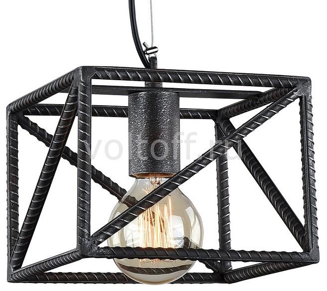 Подвесной светильник FavouriteМеталлические светильники<br>Артикул - FV_1711-1P,Серия - Armatur<br>