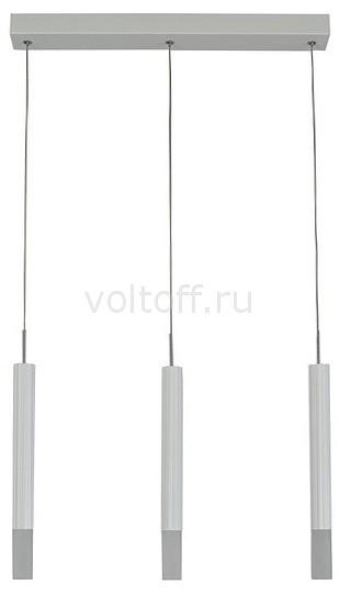 Подвесной светильник MW-LightСветодиодные подвесные светильники<br>Артикул - MW_631012703,Серия - Ракурс 7<br>