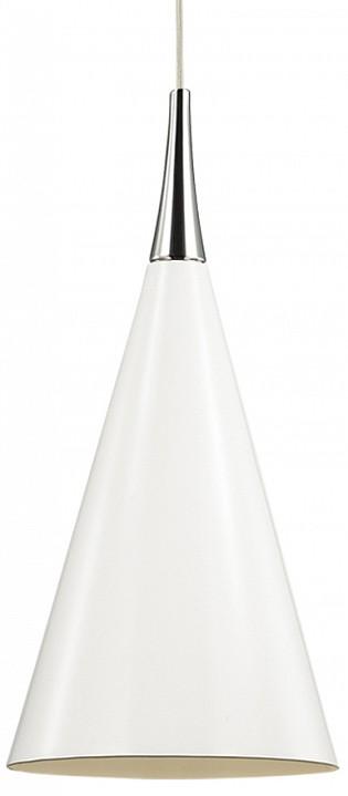Подвесной светильник Odeon LightМеталлические светильники<br>Артикул - OD_2863_1,Серия - Konus<br>