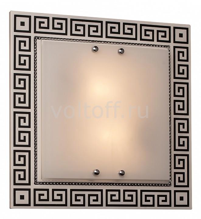 Накладной светильник SilverLightПотолочные светильники модерн<br>Артикул - SL_822.35.2,Серия - Harmony<br>