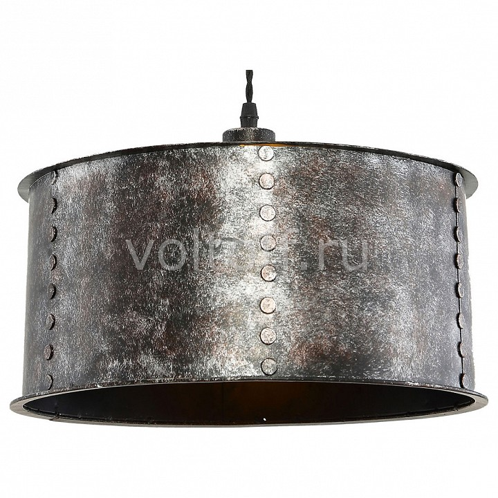 Подвесной светильник LussoleМеталлические светильники<br>Артикул - LSP-9694,Серия - Loft<br>